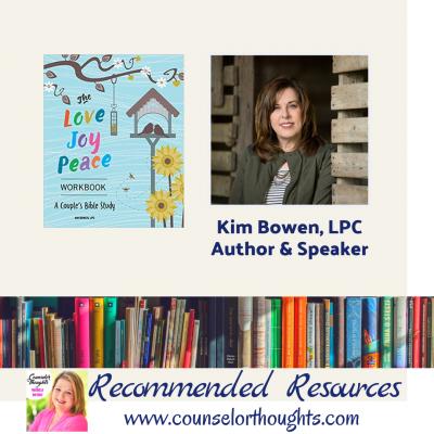 How Your Marriage Can Refine You by Kim Bowen, LPC at michellenietert.com.